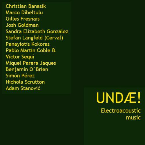 thrmn008b_UNDÆ!_Electroacoustic music